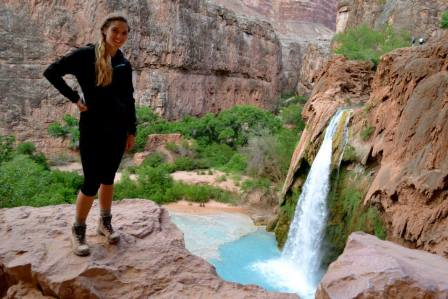 Havasupai Indian Reservation