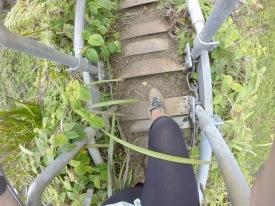 Stairway to Heaven, Oahu