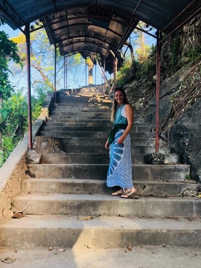 Pura Goa Giri Putri Cave, Nusa Penida